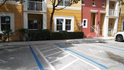 1105 Shoma Drive UNIT 418, Royal Palm Beach, FL 33414 - MLS#: RX-10363139