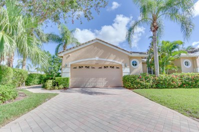 4525 Carlton Golf Drive, Wellington, FL 33449 - MLS#: RX-10363144