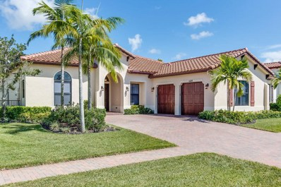 6226 Vireo Court, Lake Worth, FL 33463 - MLS#: RX-10363177
