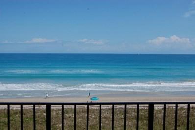 9490 S Ocean Drive UNIT 411, Jensen Beach, FL 34957 - MLS#: RX-10363221