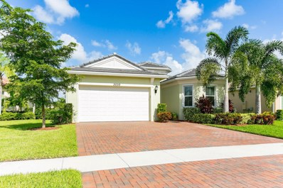 3030 Strada Court, Royal Palm Beach, FL 33411 - MLS#: RX-10363247
