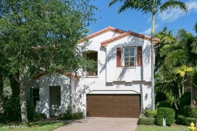 847 Madison Court, Palm Beach Gardens, FL 33410 - MLS#: RX-10363265