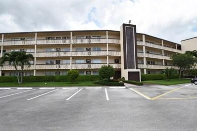 2032 Wolverton UNIT B, Boca Raton, FL 33434 - MLS#: RX-10363269