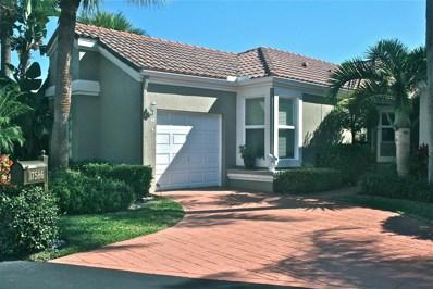 17586 Tiffany Trace Drive, Boca Raton, FL 33487 - MLS#: RX-10363306