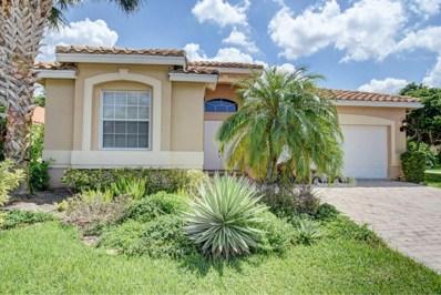 9096 Padova Drive, Boynton Beach, FL 33472 - MLS#: RX-10363313