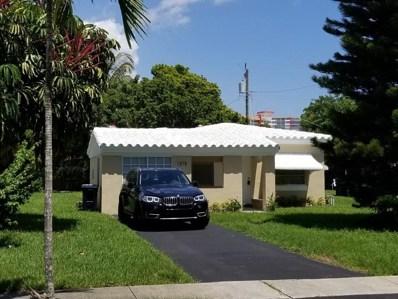 1215 NE 180th Street, North Miami Beach, FL 33162 - MLS#: RX-10363366