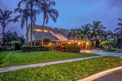 540 SW 15th Street, Boca Raton, FL 33432 - MLS#: RX-10363401