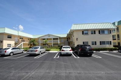 19 Colonial Club Drive UNIT 104, Boynton Beach, FL 33435 - MLS#: RX-10363490