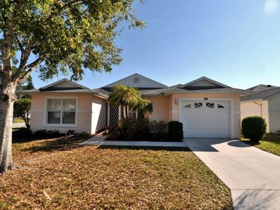6742 Tulipan, Fort Pierce, FL 34951 - MLS#: RX-10363544