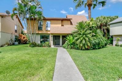 412 Sandtree Drive, Palm Beach Gardens, FL 33403 - MLS#: RX-10363555