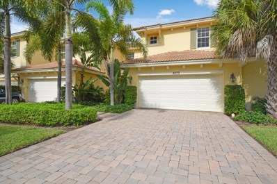 5073 Dulce Court, Palm Beach Gardens, FL 33418 - MLS#: RX-10363611