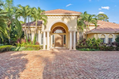 1872 Flagler Estates Drive, West Palm Beach, FL 33411 - #: RX-10363686