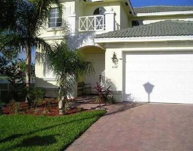 6527 Compass Rose Court, West Palm Beach, FL 33411 - MLS#: RX-10363697