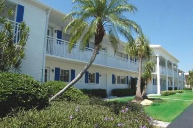 2400 NE 36 Street UNIT 8, Lighthouse Point, FL 33064 - MLS#: RX-10363698
