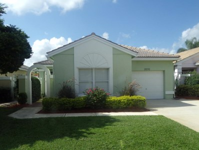 2030 SW Olympic Club Terrace, Palm City, FL 34990 - MLS#: RX-10363715