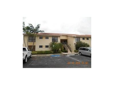 1484 Lake Crystal Drive UNIT C, West Palm Beach, FL 33411 - MLS#: RX-10363718