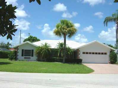 617 NW 11th Avenue, Boca Raton, FL 33486 - MLS#: RX-10363727