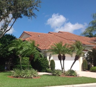 5758 NW 24th Terrace, Boca Raton, FL 33496 - MLS#: RX-10363827