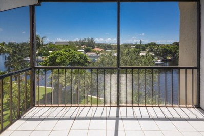 14 Royal Palm Way UNIT 5040, Boca Raton, FL 33432 - MLS#: RX-10363850