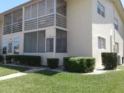 173 Norwich H, West Palm Beach, FL 33417 - MLS#: RX-10363905