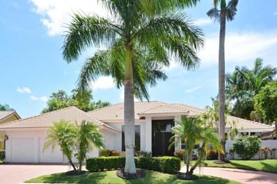7428 Mandarin Drive, Boca Raton, FL 33433 - MLS#: RX-10363938