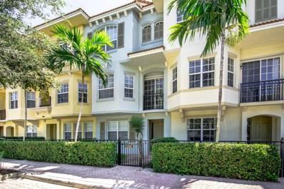 2305 Amalfi Way, Palm Beach Gardens, FL 33410 - MLS#: RX-10363962