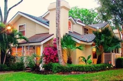 1703 Chadwick Court, Boynton Beach, FL 33436 - MLS#: RX-10364012