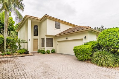 20051 Waters Edge Drive, Boca Raton, FL 33434 - MLS#: RX-10364031