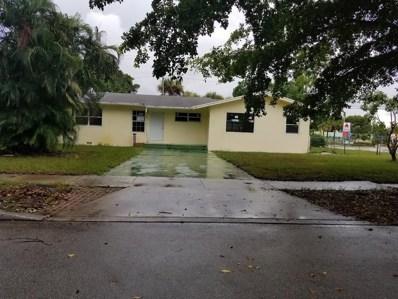 844 Avon Road, West Palm Beach, FL 33401 - MLS#: RX-10364032