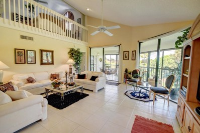 15758 Loch Maree Lane UNIT 4006, Delray Beach, FL 33446 - MLS#: RX-10364084
