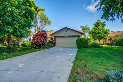 4230 Grove Park Lane, Boynton Beach, FL 33436 - MLS#: RX-10364219