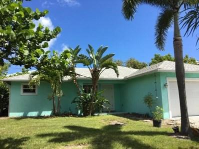 4575 NE High View Terrace, Jensen Beach, FL 34957 - MLS#: RX-10364231
