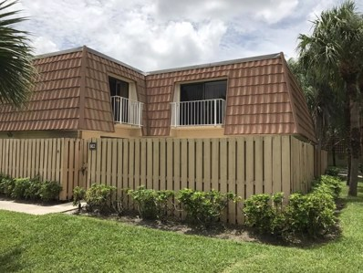 802 Blue Ridge Circle, West Palm Beach, FL 33409 - MLS#: RX-10364232