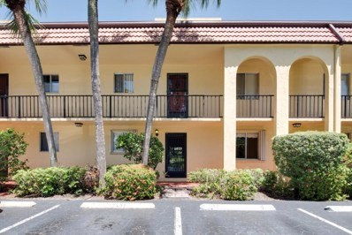 806 SW 9th Street Circle UNIT 103, Boca Raton, FL 33486 - MLS#: RX-10364252