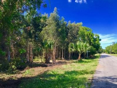 74th Avenue N, Palm Beach Gardens, FL 33418 - MLS#: RX-10364253