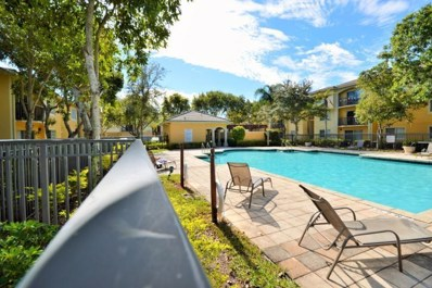 1700 Crestwood Ct S UNIT 1708, Royal Palm Beach, FL 33411 - MLS#: RX-10364282
