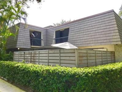 1407 14th Terrace, Palm Beach Gardens, FL 33418 - MLS#: RX-10364296