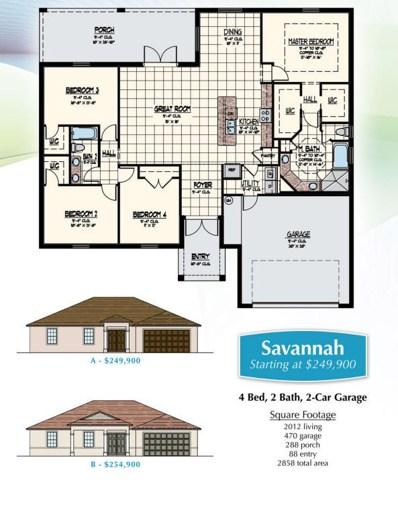 16215 83rd Place N, Loxahatchee, FL 33470 - MLS#: RX-10364359