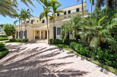 528 N Lake Way, Palm Beach, FL 33480 - MLS#: RX-10364380