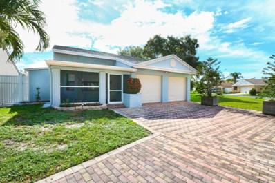 28 Paxford Lane, Boynton Beach, FL 33426 - MLS#: RX-10364398