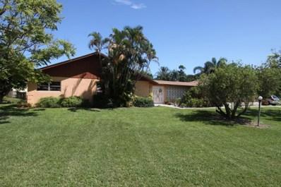 3064 SE Quanset Circle, Stuart, FL 34997 - MLS#: RX-10364411