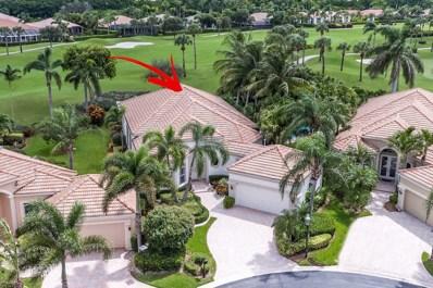 8681 Falcon Green Drive, West Palm Beach, FL 33412 - MLS#: RX-10364455