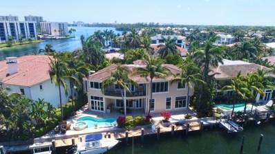 791 NE Marine Drive, Boca Raton, FL 33431 - MLS#: RX-10364511