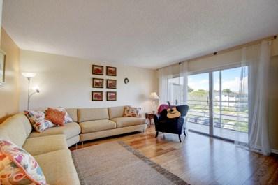 161 Mansfield D, Boca Raton, FL 33434 - MLS#: RX-10364513