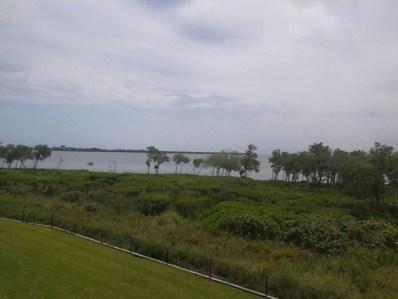 27 Harbour Isle Drive W UNIT 205, Hutchinson Island, FL 34949 - MLS#: RX-10364526