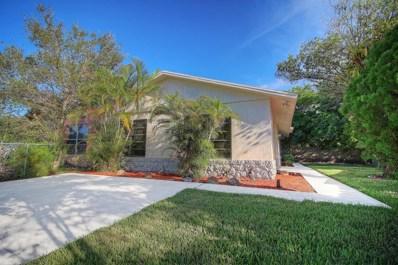 5877 Caribbean Boulevard, West Palm Beach, FL 33407 - MLS#: RX-10364537