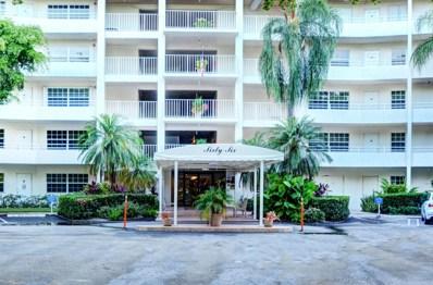 565 Oaks Lane UNIT 504, Pompano Beach, FL 33069 - MLS#: RX-10364554