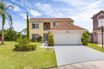 12940 Elmford Lane, Boca Raton, FL 33428 - MLS#: RX-10364625
