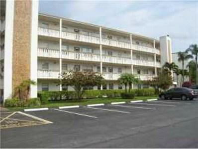 1035 Newcastle B UNIT 1035, Boca Raton, FL 33434 - MLS#: RX-10364639