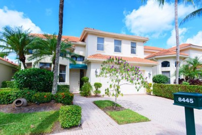 8445 Legend Club Drive, West Palm Beach, FL 33412 - MLS#: RX-10364643